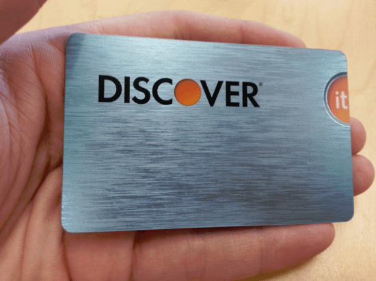 Discover Credit Card Designs Awesome the Ux Of the New Discover It Card – Madot