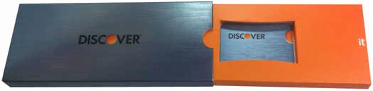 Discover Credit Card Designs Best Of New Discover Credit Card Design Metallic Front Details On Back