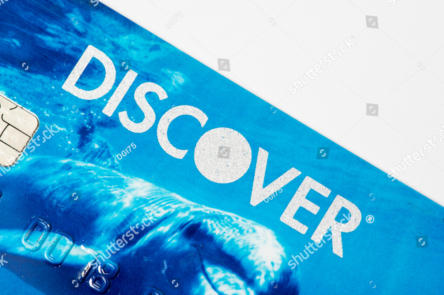 discover card designs