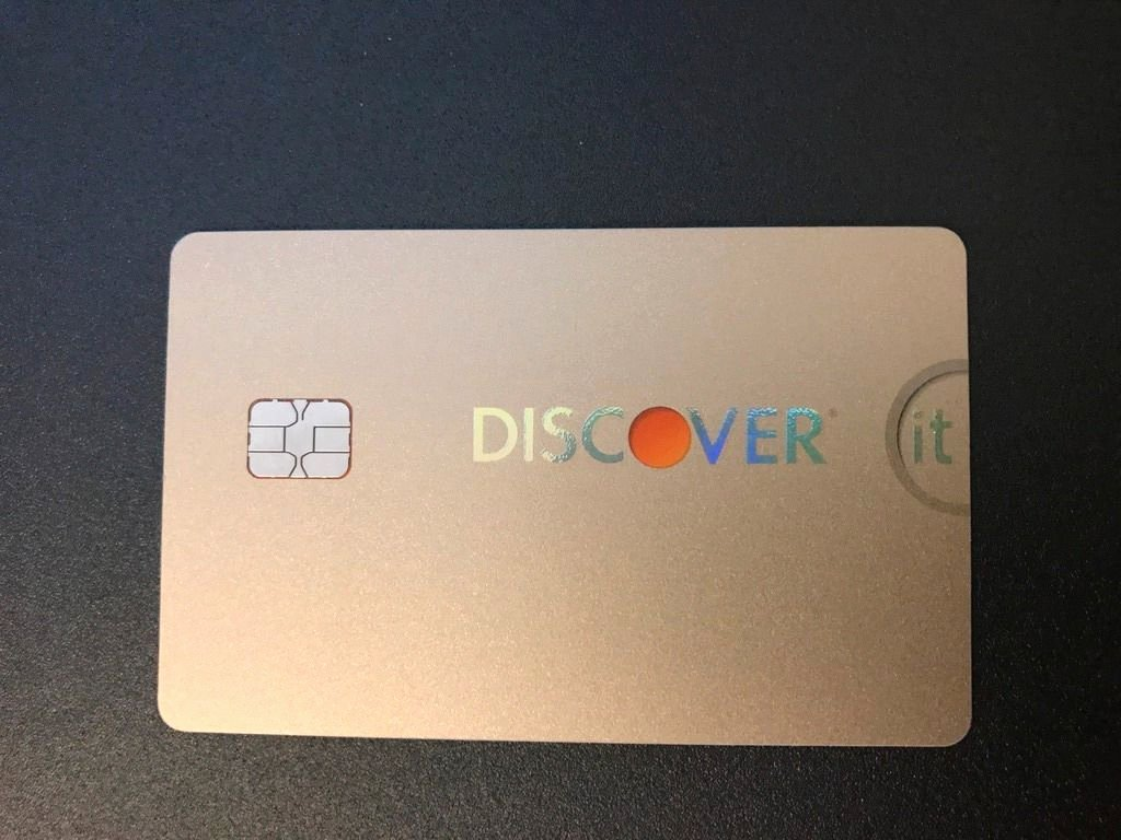 Discover It Card Designs New New Discover Gold Design Updated with Pics Page 2 Myfico forums