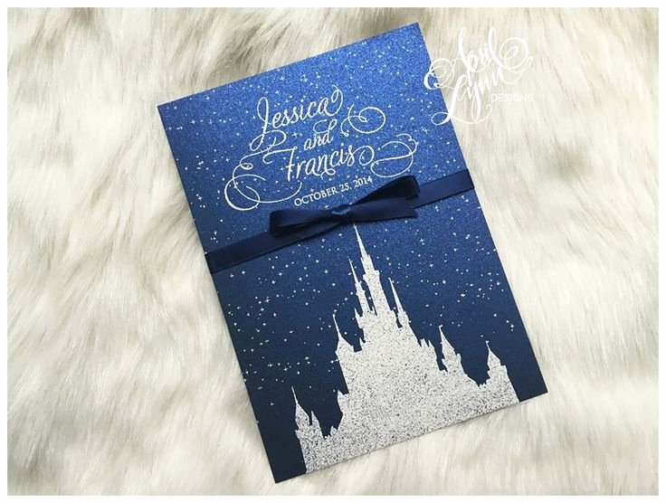 Disney Birthday Invitations Cards Beautiful 25 Best Ideas About Disney Invitations On Pinterest