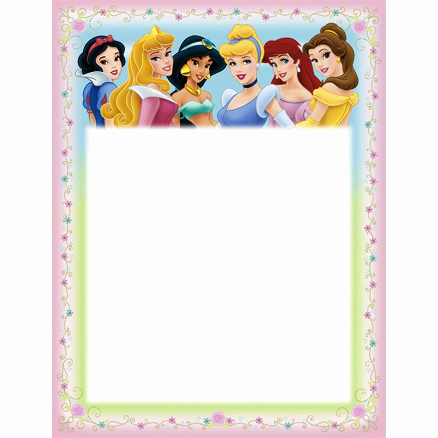Disney Birthday Invitations Cards New Disney Birthday Cards