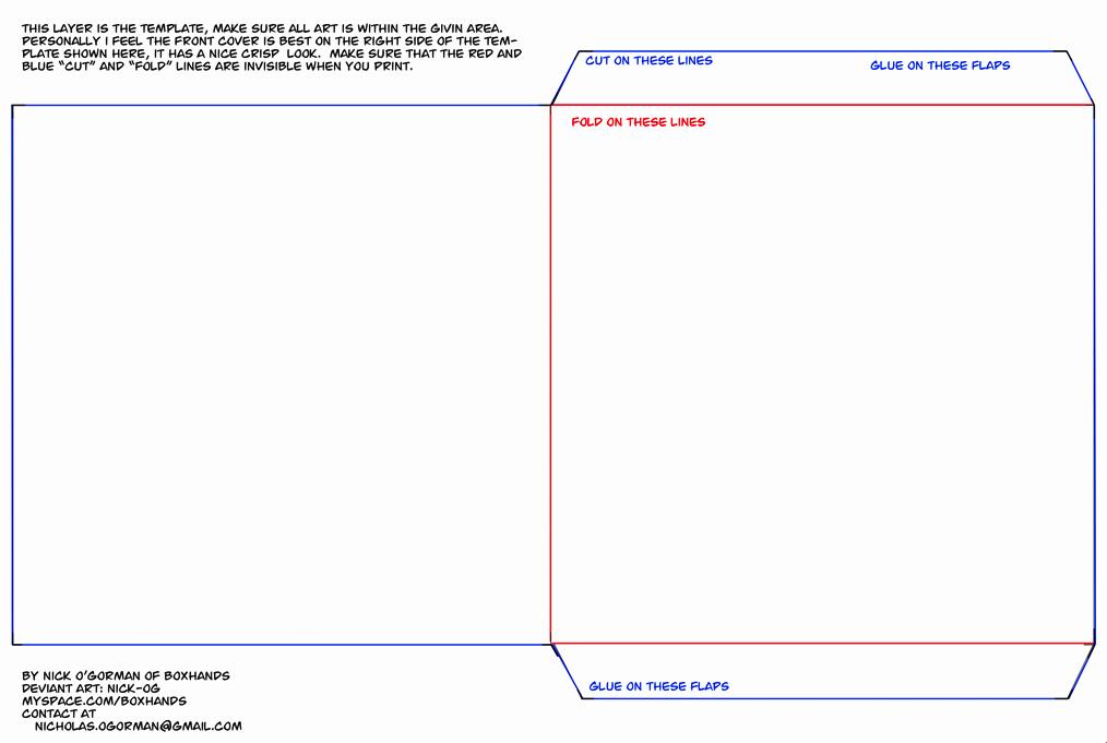 Diy Cd Sleeve Template Luxury Printable Cd Cover Template