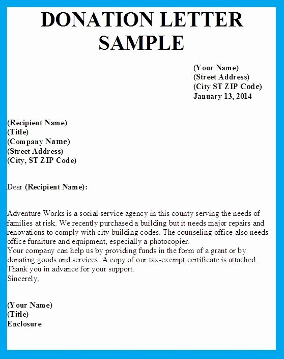 Donation Envelope Template Word Awesome Free Printable Donation Letters Wow Image Results