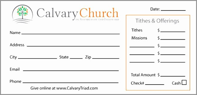 Donation Envelope Template Word Beautiful Fering Envelopes Design Church Fering Envelope Template Lovely Pdf Word Excel Download