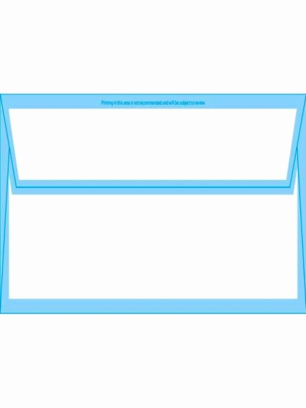 Donation Envelope Template Word Inspirational 6 3 4 Remittance Envelope Template Sampletemplatess Sampletemplatess