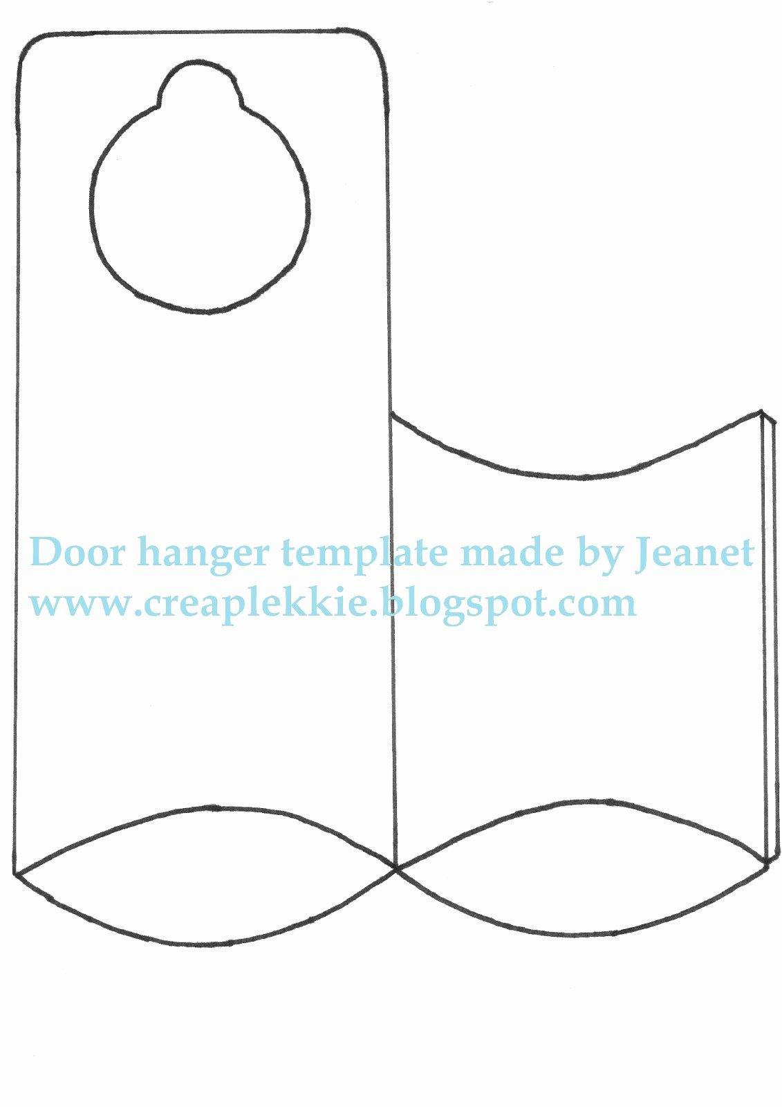 Door Hanger Template Microsoft Word Inspirational Whiff Of Joy Tutorials & Inspiration Door Hanger Template
