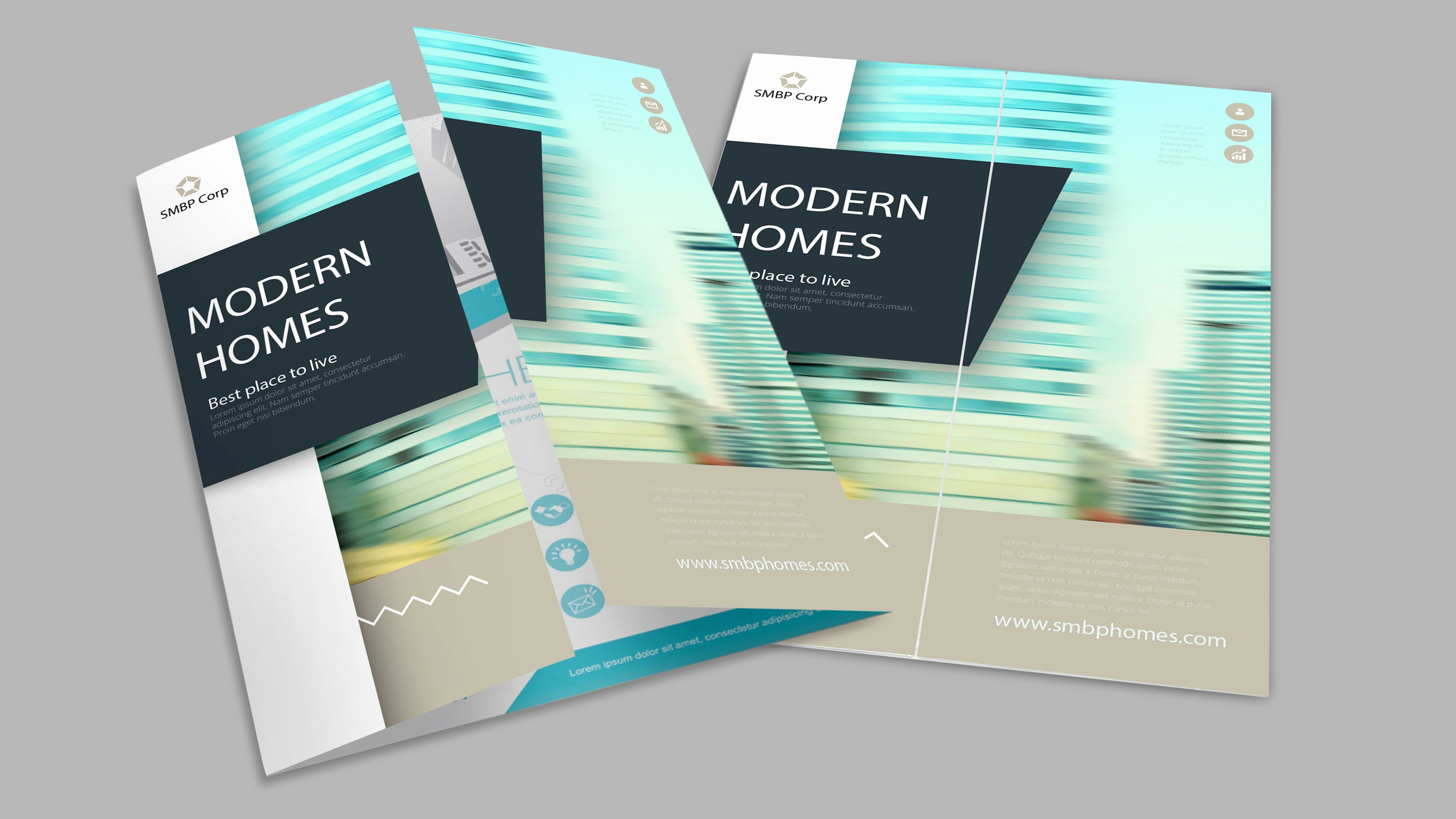 Double Gate Fold Brochure Template Inspirational Everything You Need to Know About Brochure Folds