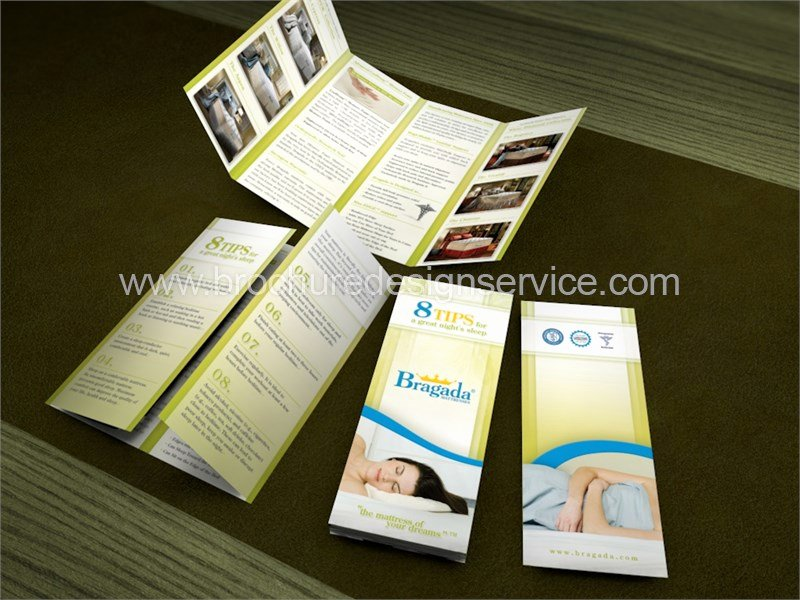 Double Gate Fold Brochure Template Lovely Double Gate Fold Brochure Designers Samples Templates Free Inspiration
