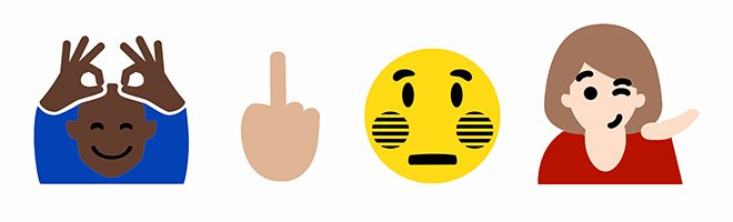 Download Middle Finger Emoji New Microsoft Goes Bold with Middle Finger Emoji In Windows 10