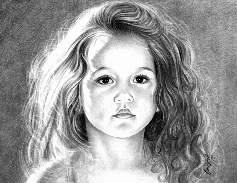 Drawing Of Beautiful Girls Luxury Realistic Drawings