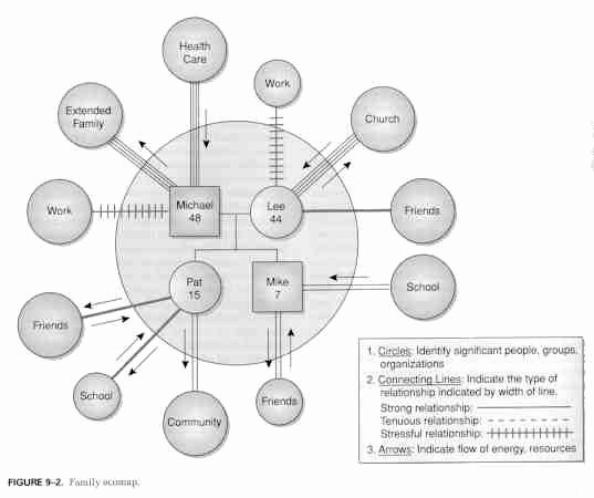 Ecomap Template for Word Elegant 105 Best Behavior Change Process Images On Pinterest