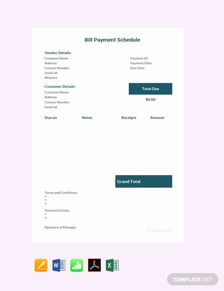 Electrical Panel Schedule Template Pdf Awesome Free Electrical Panel Schedule Template Download 173