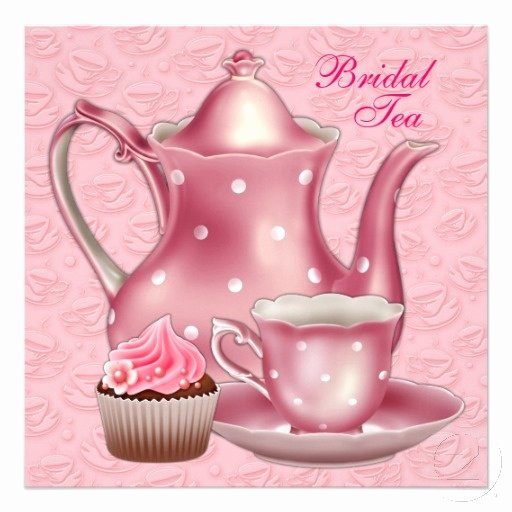 Elegant Tea Party Invitations Beautiful I Love This Elegant Pink Bridal Tea Party Custom Invitation This is What the Designer Says