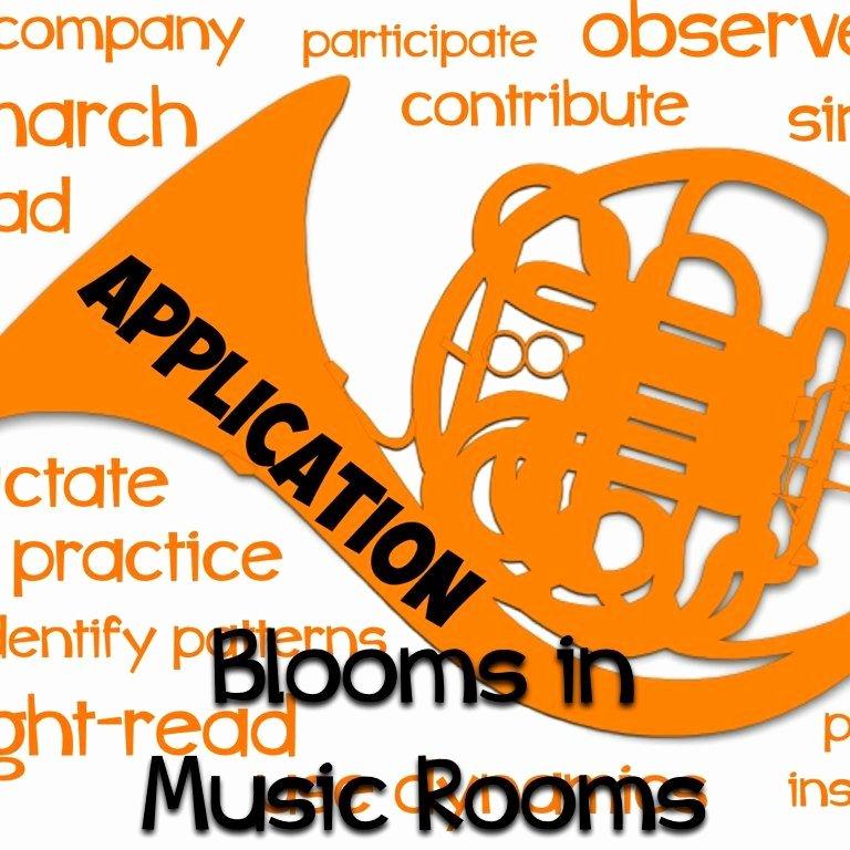 Elementary Music Lesson Plan Template Fresh Free My Elementary Music Lesson Plan Template