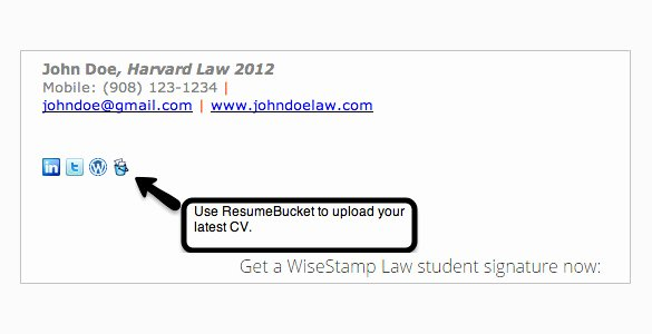 Email Signature Examples Student New College Student Email Signature Example – Free Download