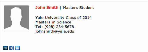 Email Signature for Undergraduate Student Lovely Brittni 3 8 Wisestamp Email Goo S Page 3