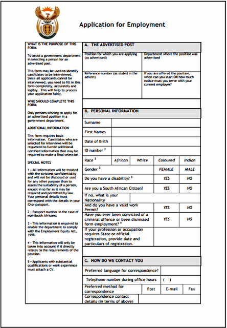 Employment Application form Doc Inspirational Z83 form for Employment Download 2018 2019 – top forex