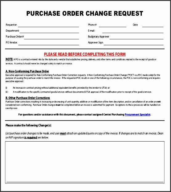 Engineering Change order Template Best Of 8 Engineering Change Request form Template Sampletemplatess Sampletemplatess