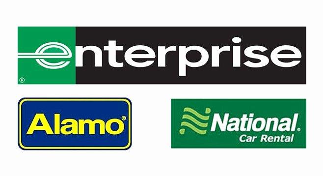 Enterprise Car Rental Agreement Pdf Elegant Rental Car Monopoly