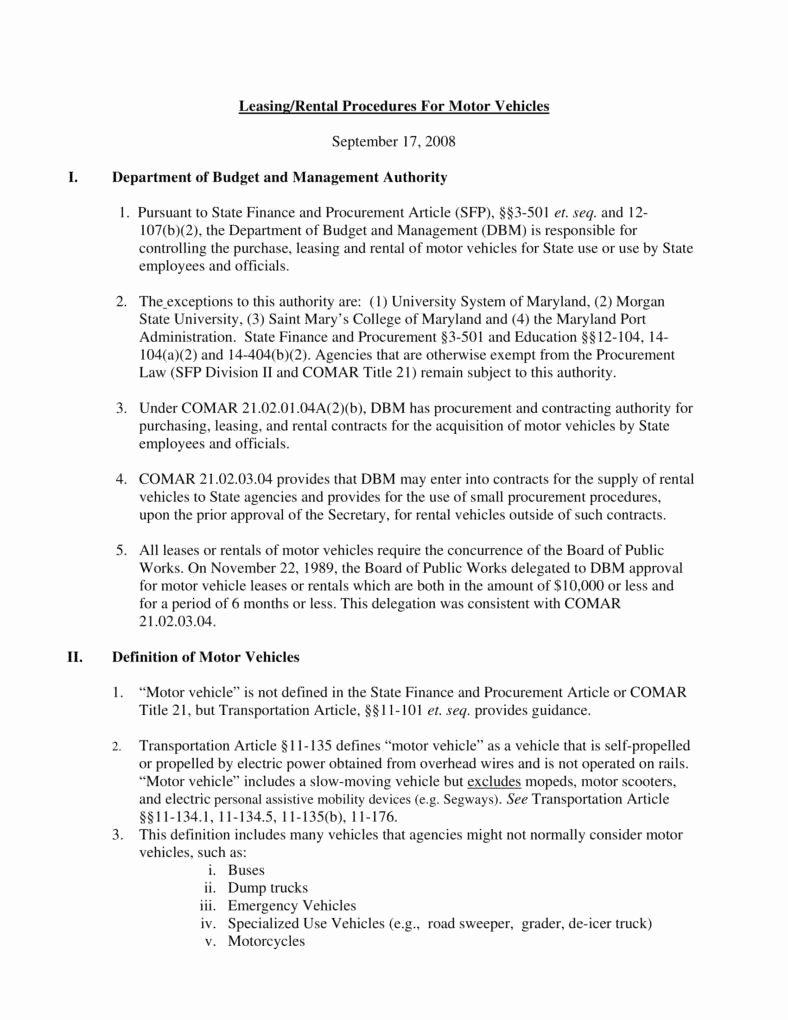 Enterprise Car Rental Agreement Pdf Inspirational 7 Personal Car Rental Agreement Templates Pdf Word