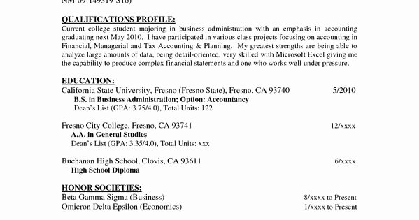 Entry Level Accounting Cover Letter Fresh Entry Level Resume Example Entry Level Accounting Resume Sample Gallery S