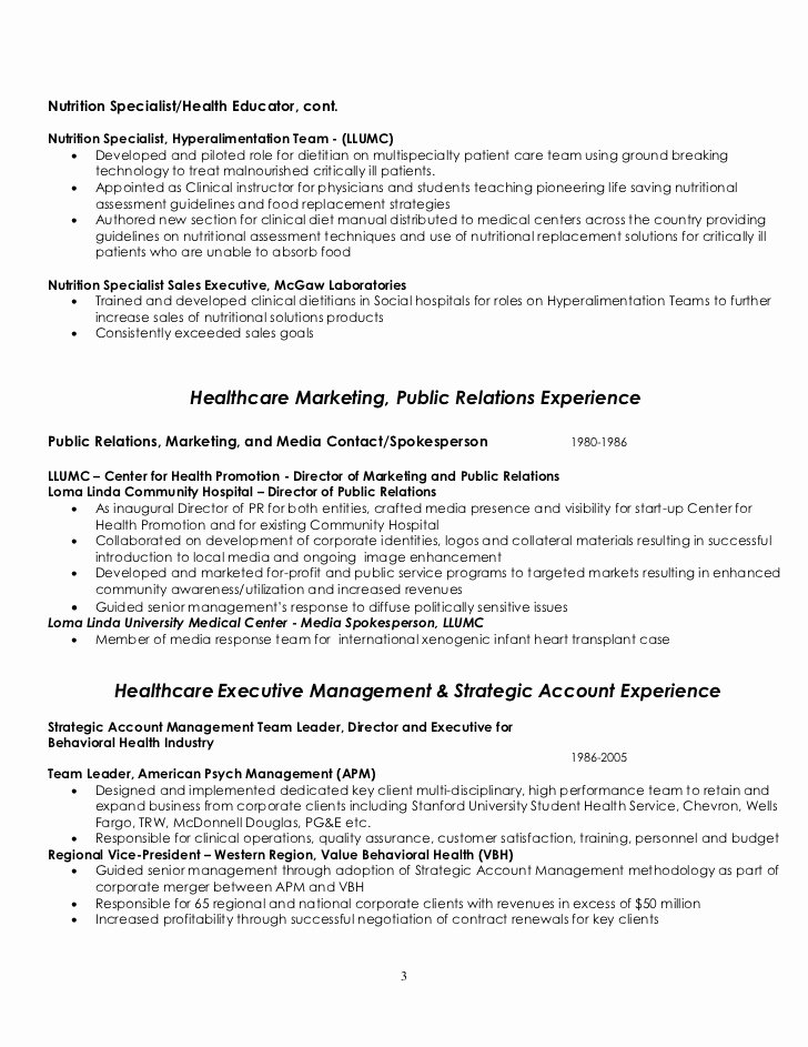 Entry Level Dietitian Resume Inspirational Phd Research Proposal Template 3 University Of Engineering Public Health Titian Cover