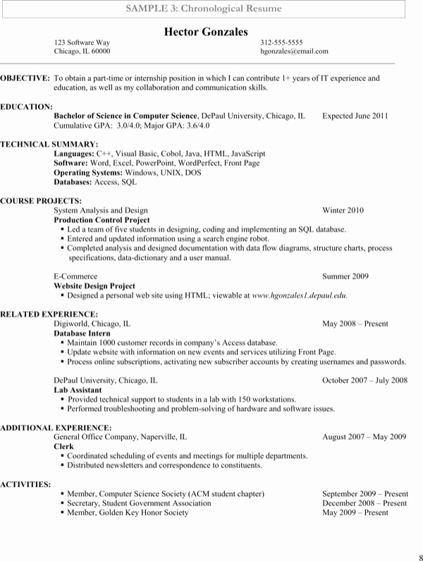 Entry Level Flight attendant Resume Best Of Download Entry Level Flight attendant Resume for Free