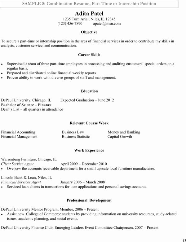 Entry Level Flight attendant Resume Unique Download Entry Level Flight attendant Resume for Free