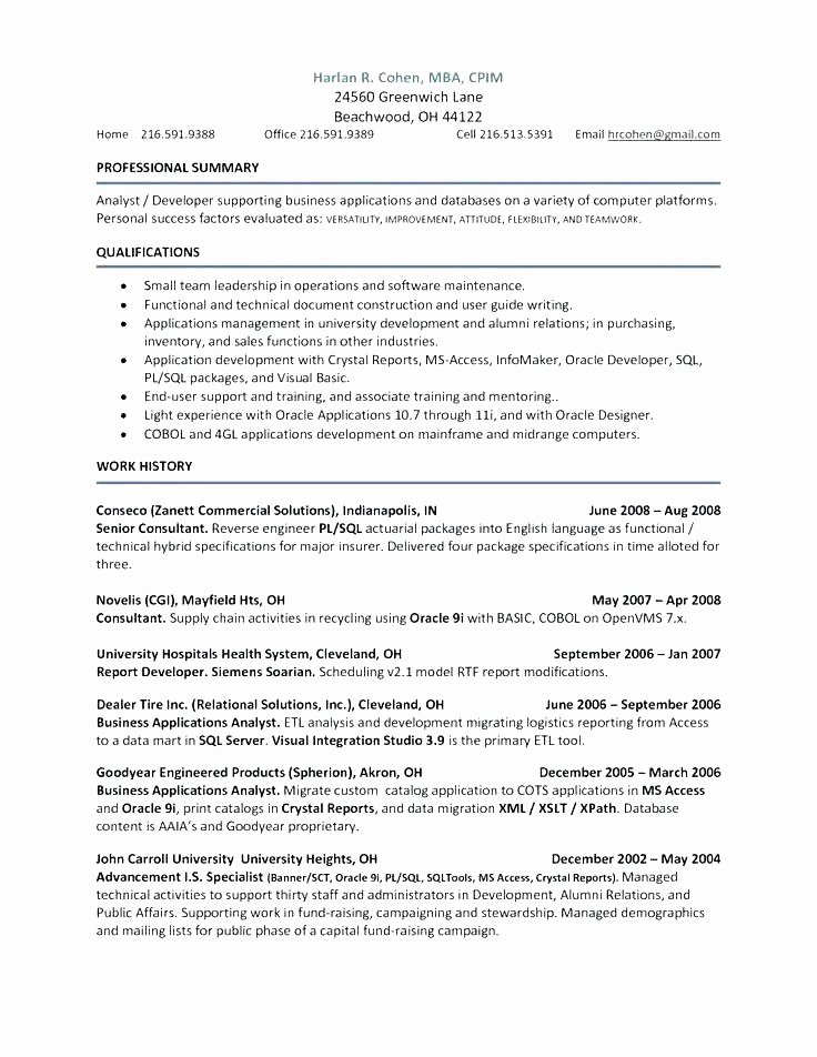 Entry Level Police Officer Resume Elegant Entry Level Police Resume – topgamers