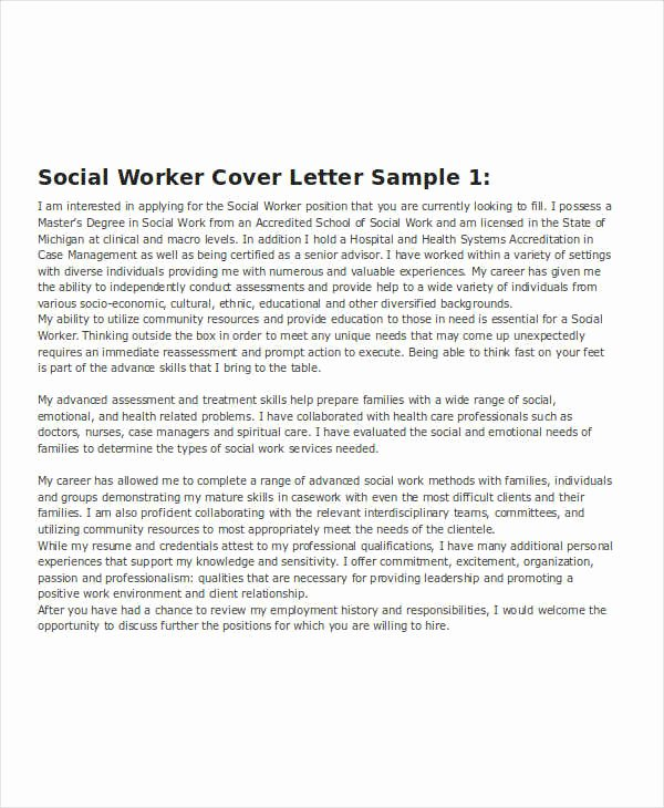 Entry Level social Work Resume Inspirational 15 Printable Work Resume Templates Pdf Doc