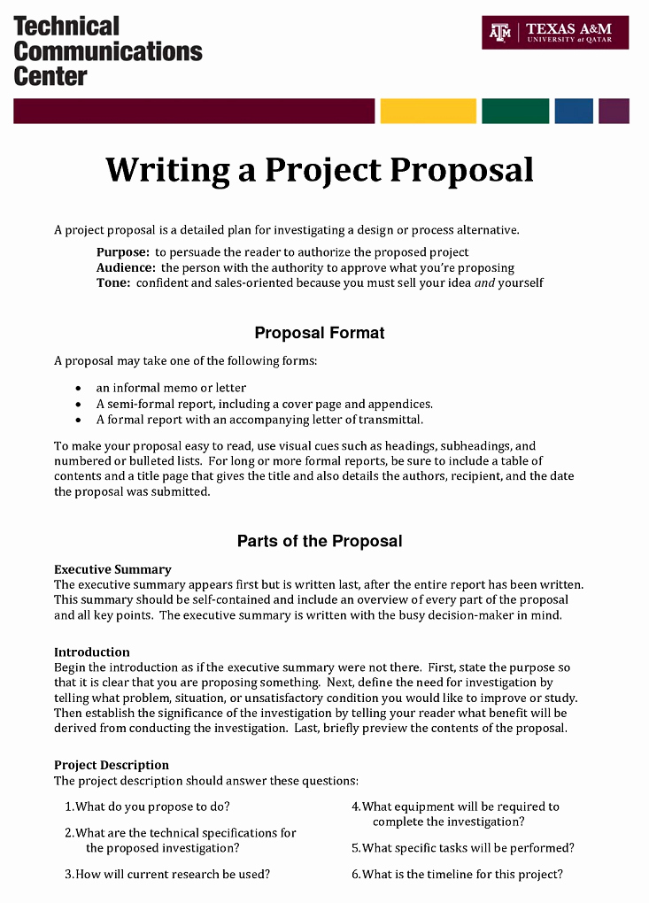 Equipment Purchase Proposal Template Awesome How to Write A Proposal that Never Fails to Get Clients