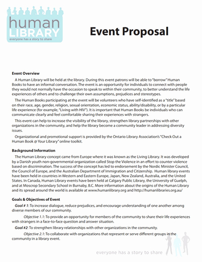 Event Sponsorship Proposal Pdf Inspirational event Proposal Template Free Download Create Edit Fill Print Wondershare Pdfelement