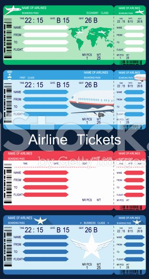 Fake Boarding Pass Template Inspirational Boarding Pass Templates for Invitations & Gifts