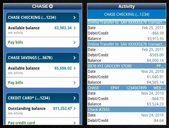 Fake Chase Bank Statement Inspirational How to Get Chase Bank Statement Line