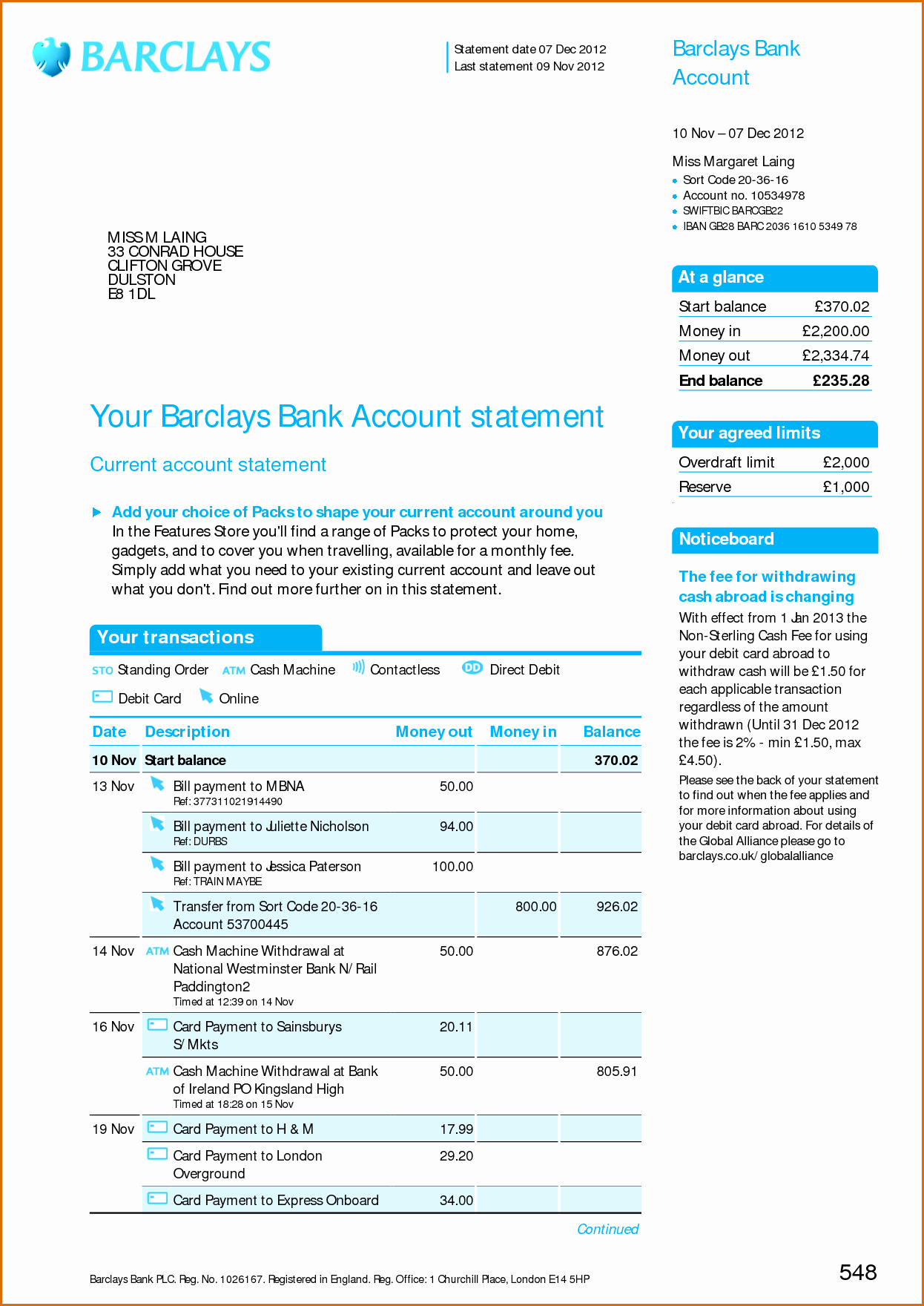 Fake Chase Bank Statement Template New All Categories Auditblogging