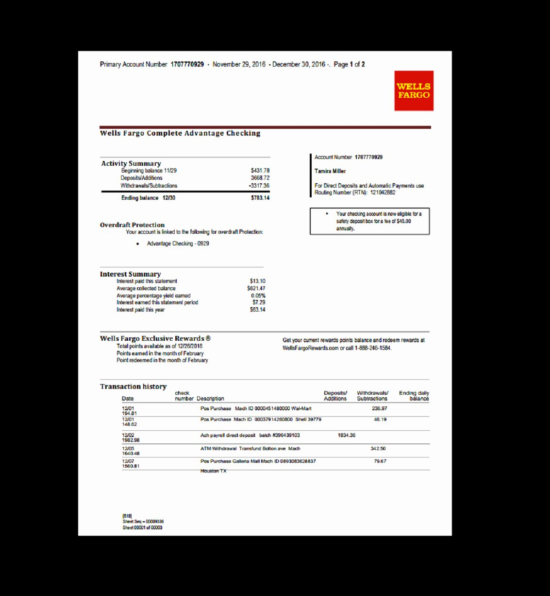 Fake Chase Bank Statement Unique How to Get Chase Bank Statement Line
