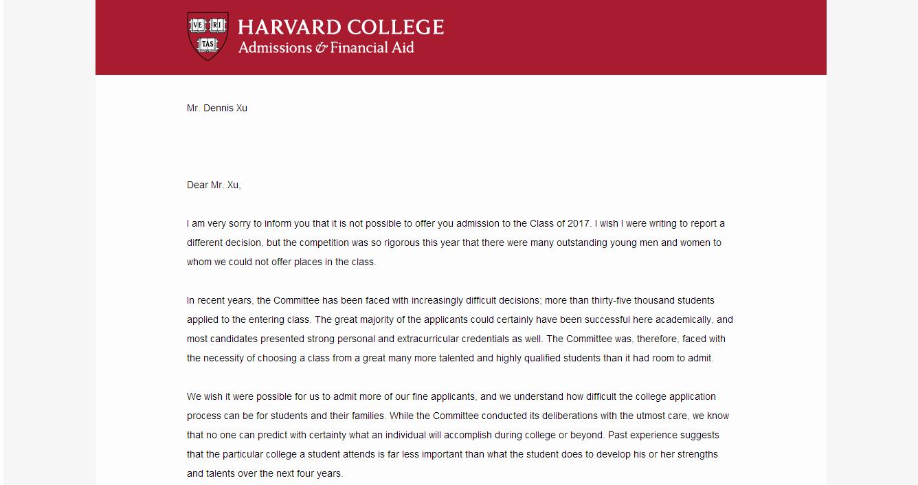 Fake College Acceptance Letter Maker Fresh Harvard Acceptance Letter