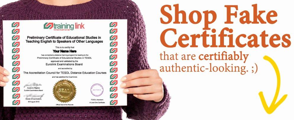 Fake Divorce Certificate Maker Best Of Fake Certificates Designed From Real Ones