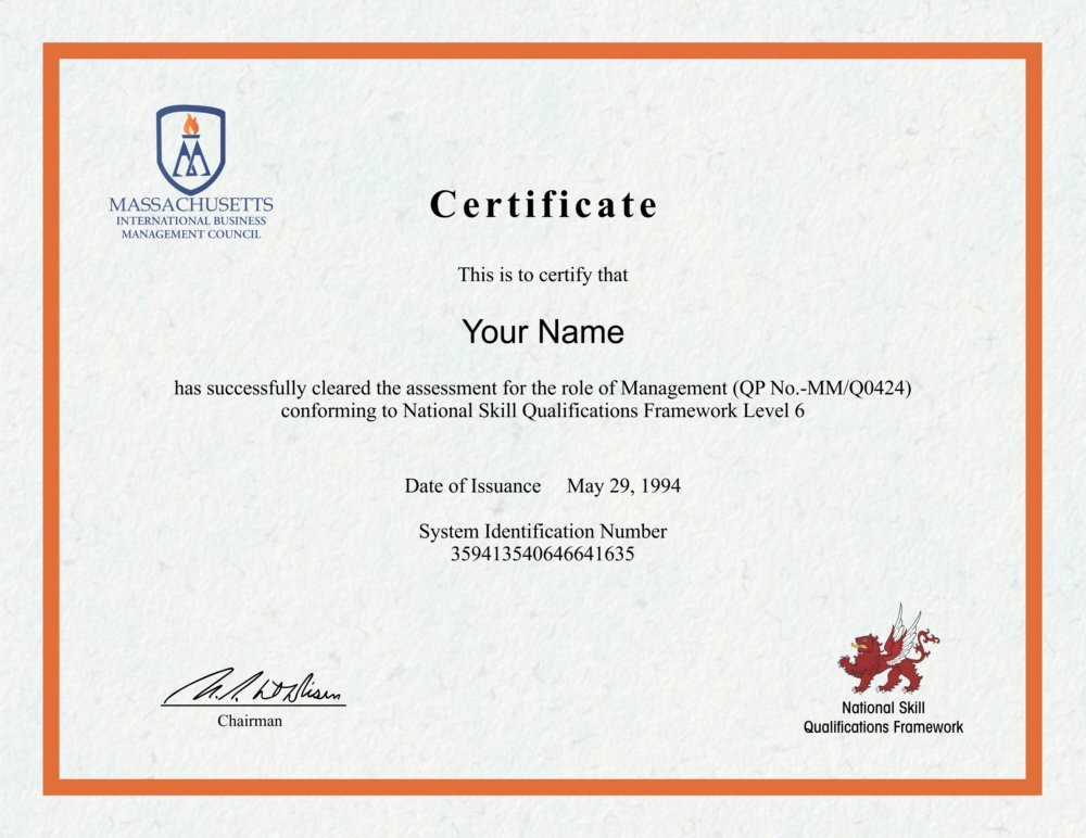 Fake Divorce Certificate Maker Luxury Fake Certificate In Management Stu S Diploma Outlet