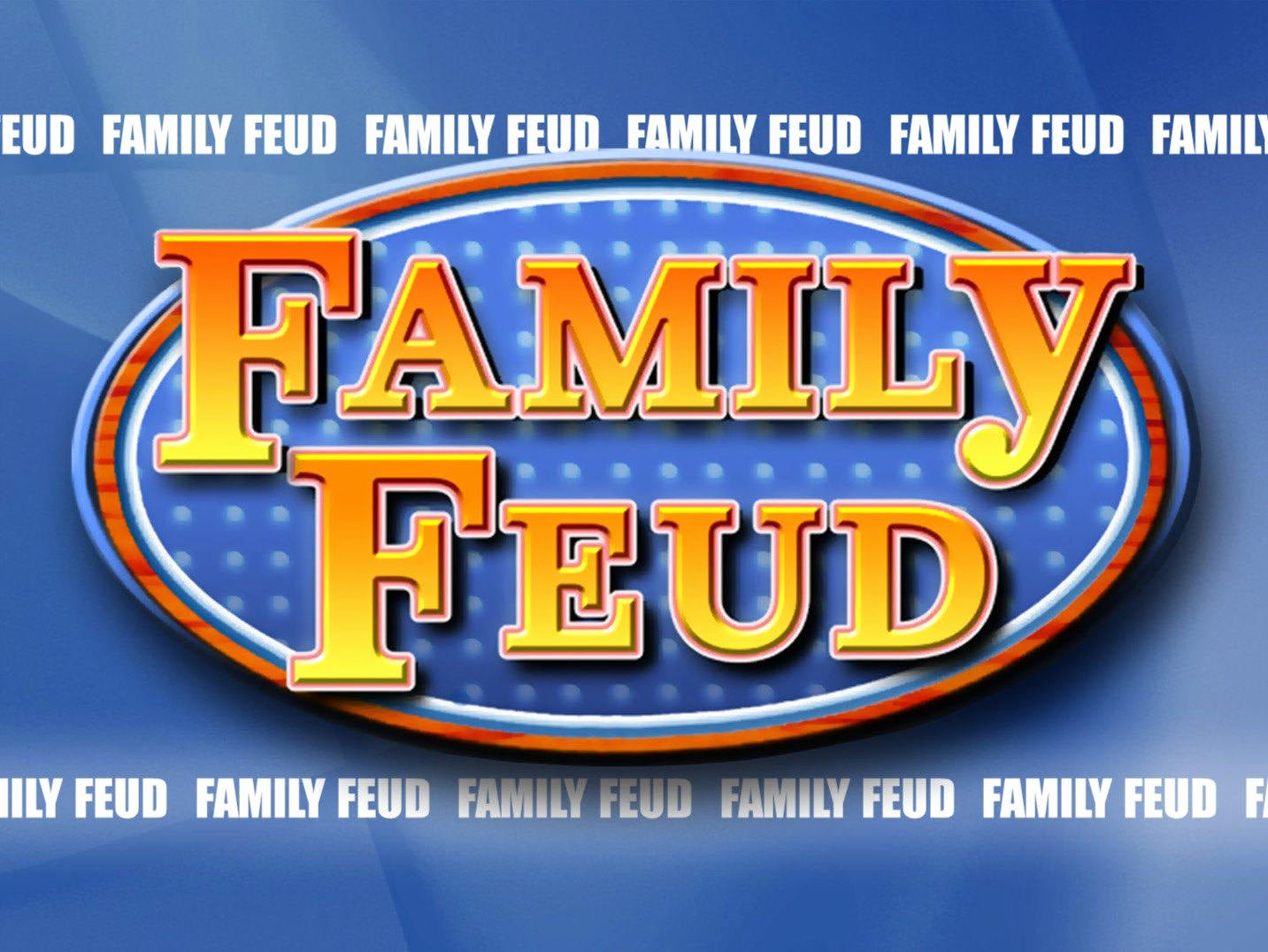 Family Feud Powerpoint Template Awesome Customizable Family Feud Powerpoint Template