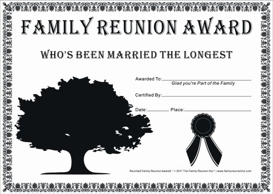 Family Reunion News Letter Awesome Family Reunion Ideas On Pinterest T Ideas