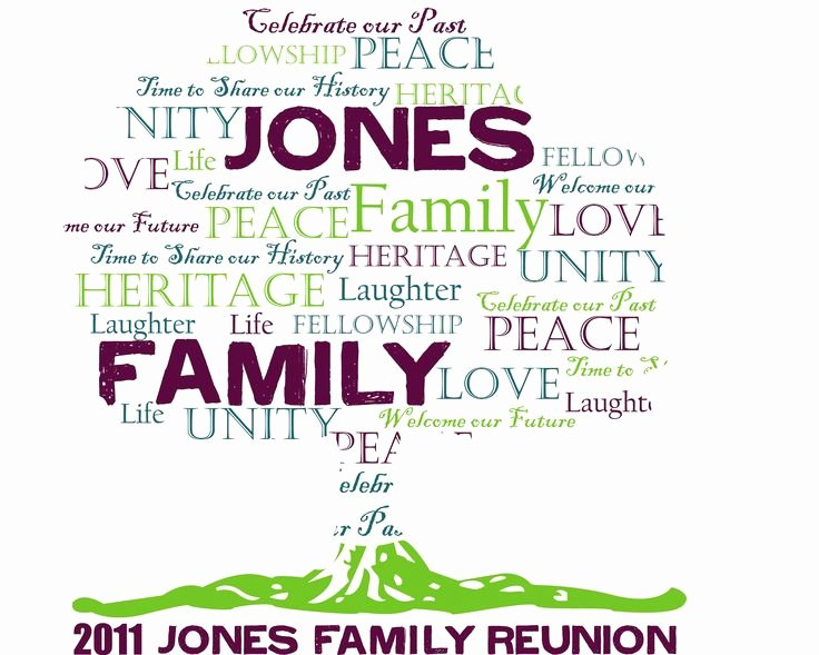 Family Reunion News Letter Unique 1000 Images About Family Reunion Ideas On Pinterest