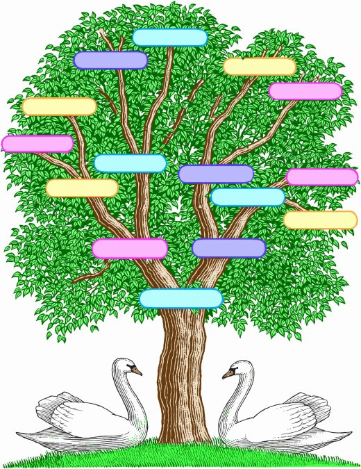 Family Tree Clip Art Templates Inspirational May 2012