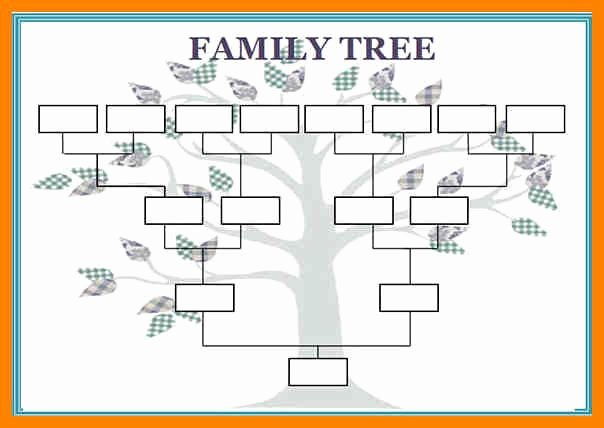 Family Tree Examples Images Awesome the 25 Best Family Tree Templates Ideas On Pinterest