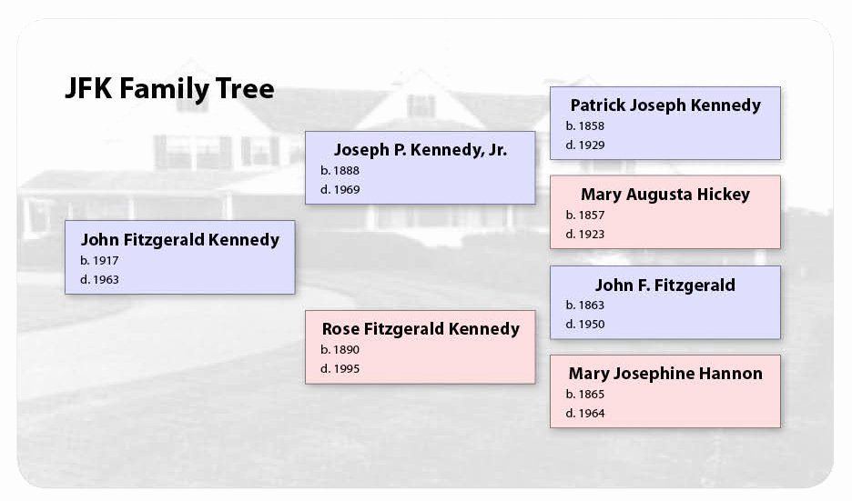 Family Tree Examples Images Beautiful Family Tree