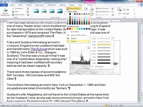 Family Tree Microsoft Word Elegant Legacy News New 11 Part Series On Microsoft Word with Thomas Macentee