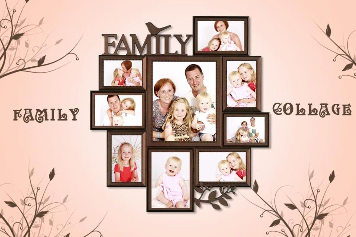 Family Tree Photo Collage Lovely Family Tree Collage for android Apk Download