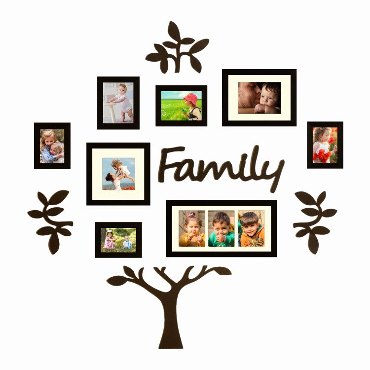 Family Tree Photo Collage Lovely Photo Frame Family Photo Frame Family Photo Frames for Wall Collage Family Photo Frames for