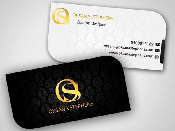 Fashion Design Business Cards Beautiful 65 Elegant Playful Fashion Business Card Designs for A Fashion Business In Australia
